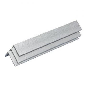 Galvanized Steel Angle Bar Ss400 30*3 Hot Rolled Mild Steel Equal and Unequal Angle ...