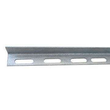A36 Ss400 Carbon Steel Hot Rolled Metal Angle Bar for Building