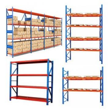 Double Faced Steel Storage Heavy Duty Cantilever Rack for Industrial