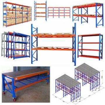 Commercial Storage Boltless Shelving Racks Metal Shelving