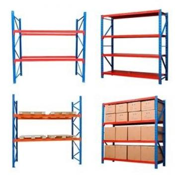 Heavy Duty Storage Metal Warehouse Shelves