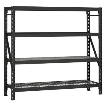Bulk Shelf / Medium Duty Storage Shelving
