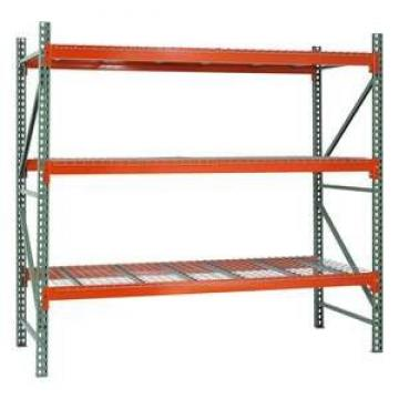 Industrial Warehouse Storage Heavy Duty Selective Metal Vna Pallet Rack
