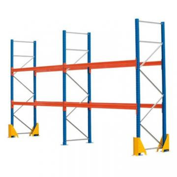 Warehouse Commercial Industrial Steel Shelves