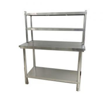 Restaurant Workbench Station Table Rack Stainless Steel Kitchen Catering Storage Equipment Work Table Shelf