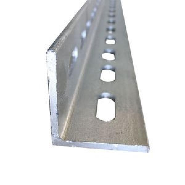 Widely Used Angle Bar Fence Metal Fence