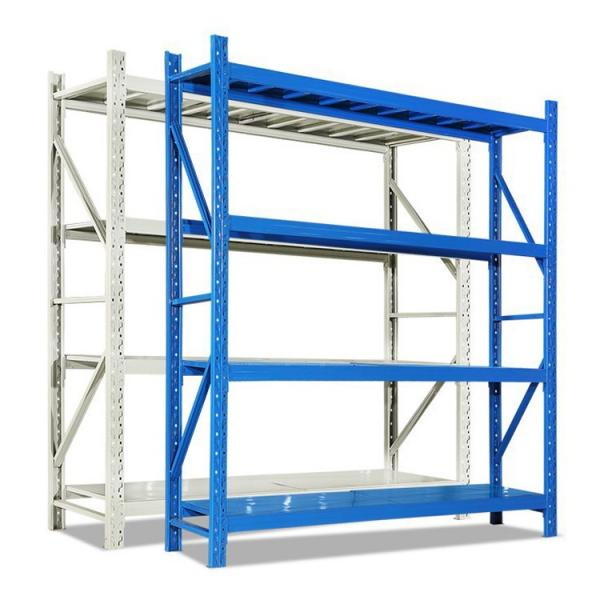 China Bulk Pharmacy Industrial Storage Shelving
