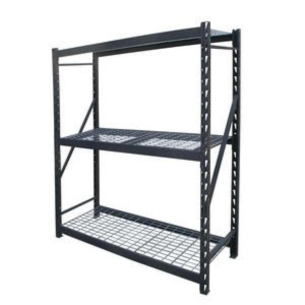 High Quality Chrome Commercial 4 Layer Shelf Adjustable Steel Wire Metal Shelving Rack